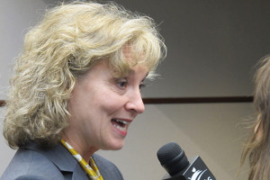 Will Superintendent Ritz agree to withdraw IN from PARCC?