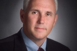 Governor Pence takes a stand for freedom and local control of education
