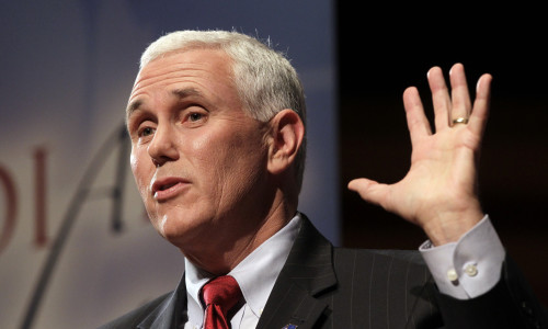 Show Your Support and Sign the Letter to Governor Pence!