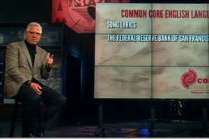 Glenn Beck Shines Spotlight on Common Core