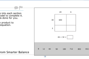 Does Smarter Balance test IQ?