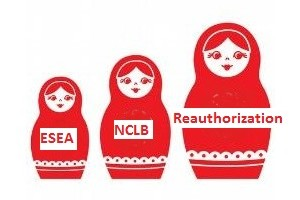 NCLB reauthorization cements Common Core into federal law
