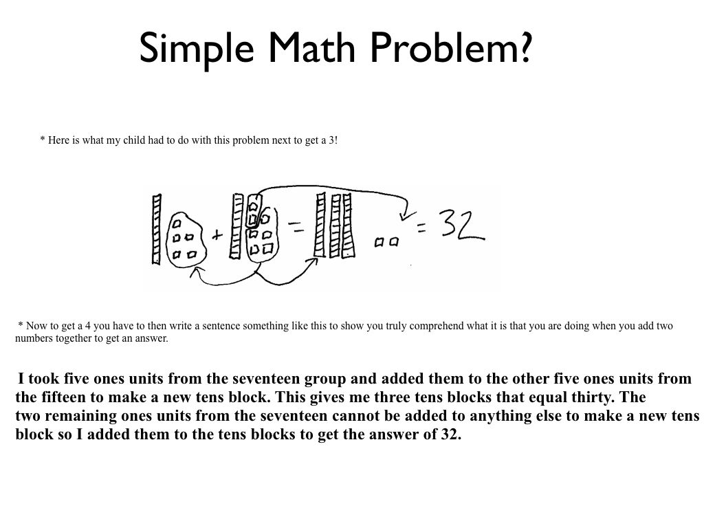 Ideas About Common Core Math Sample Problems, - Easy Worksheet Ideas
